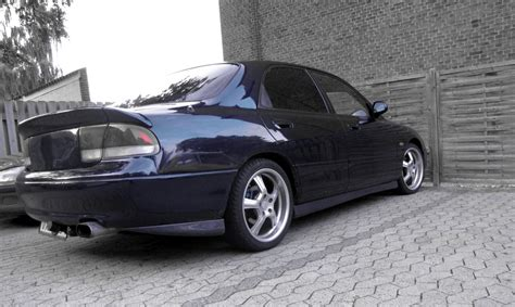 Modification Denmark by Sb Denmark 1995 Mazda 626 Specs Photos Modification Info