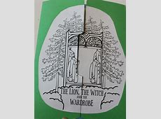 The Lion, the Witch, & the Wardrobe Unit Study