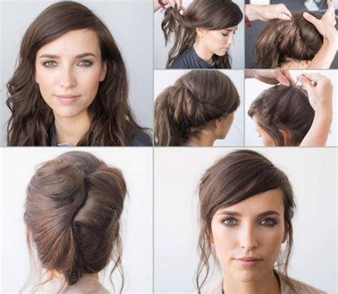 frisuren lange haare business