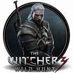 Witcher Icon Hunt Wild Fortnite Transparent Raven