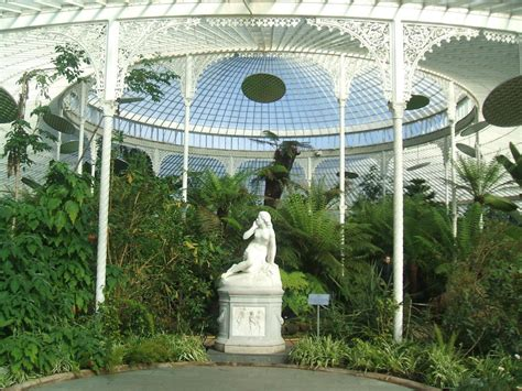 Botanischer Garten Glasgow by Botanic Gardens Erasmus Photo Glasgow