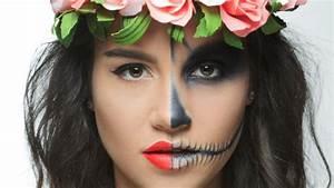 Ideas De Maquillajes De Halloween
