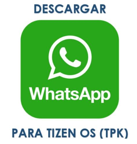 whatsapp tpk for samsung z2 app co