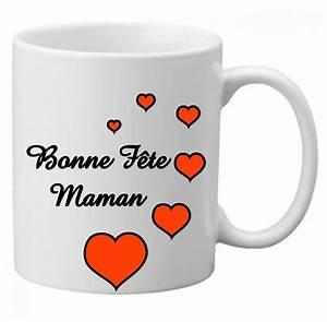 Mug Fete Des Meres : mug bonne f te maman id es cadeaux f tes c r monies bougies ~ Teatrodelosmanantiales.com Idées de Décoration