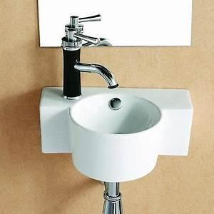 Handwaschbecken Kleines Gäste Wc : die besten 25 handwaschbecken g ste wc ideen auf pinterest betonlampe klein betonlampe ~ Eleganceandgraceweddings.com Haus und Dekorationen