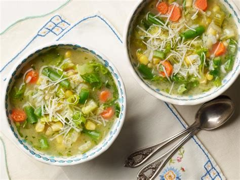 Grandma's Kitchen Sink Soup Recipe  Food Network Kitchen