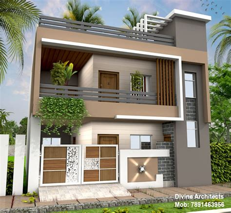Home Design Ideas Elevation by Front Elevation Design Ideas From Architects In Jaipur