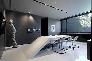 Futuristic Home Designs | Interior Design Futuristic Home ...