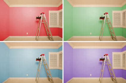 choose color for home interior choosing interior paint colors