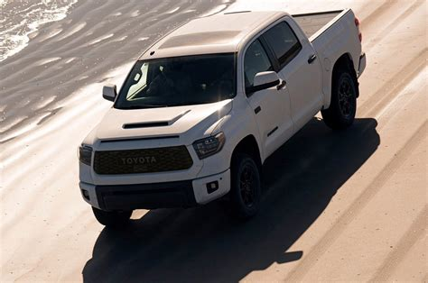2019 Trd Pro Line Up  Page 6  Toyota Tundra Forum
