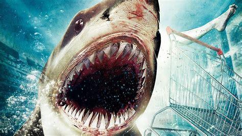 The Exploding Shark (1983) Hd
