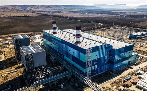 Крымская солнечная электростанция