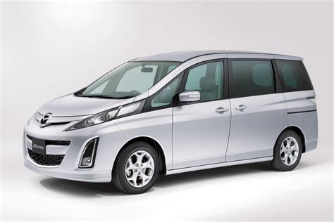 Review Mazda Biante by Mazda Biante I Stop Smart Edition Ii And Navi Special