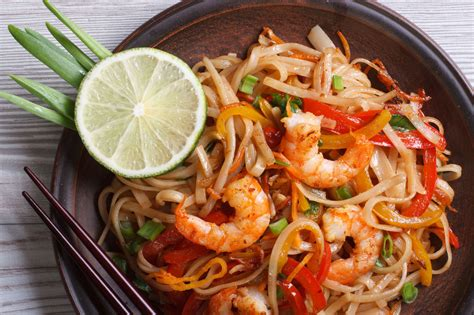 cuisine thaï pad cuisine food delivery takeout menu calgary
