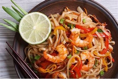 Thai Cuisine Restaurant Sea Menu Pad Cafe