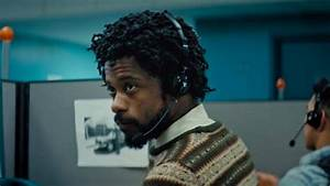 "Lakeith Stanfield Uses His ""White Voice"" To Conquer The ..."