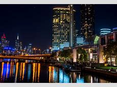 Tips for HDR Night Photography to Retain Maximum Image Detail