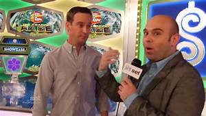 The Price is Right Executive Producer Mike Richards - YouTube