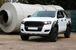 Equipement Ford Ranger : seeker raptor camo edition a conversion for the pre owned ford ranger ~ Melissatoandfro.com Idées de Décoration