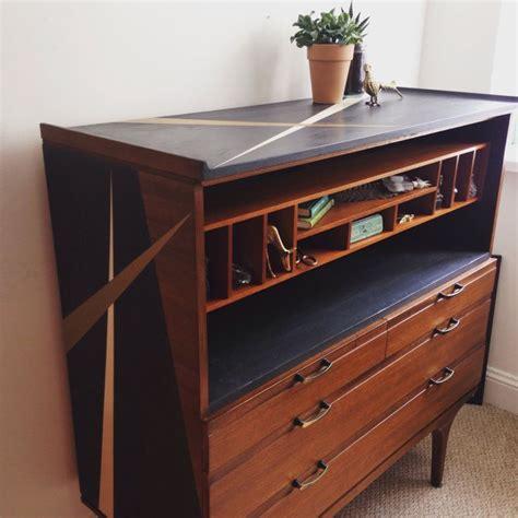 bureau style vintage vintage retro industrial style 1960s bureau chest of