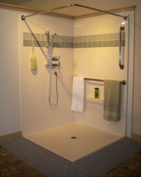 Walk In Corner Shower Units by Corner Shower Units Features To Look For