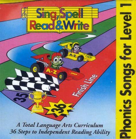 sing spell read write 2 641 | 050506