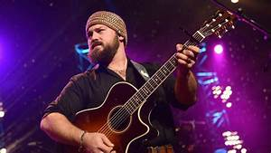 exclusive zac brown band live performance of free into