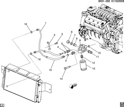 Cadillac Northstar Engine Spark Plug Replacement