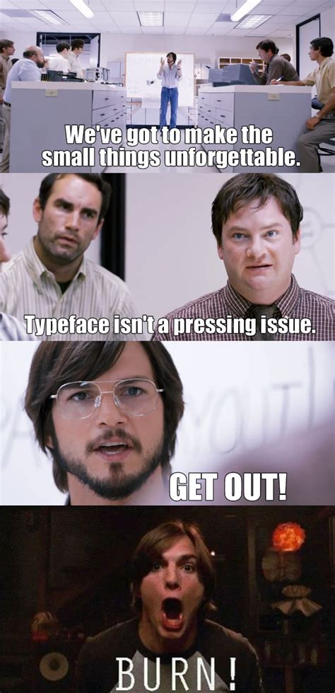 Ashton Kutcher Burn Meme - burn meme ashton kutcher www pixshark com images galleries with a bite