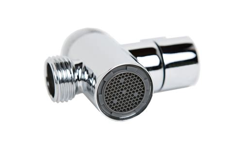 faucet aerator adapter smarterfresh faucet diverter valve with aerator and