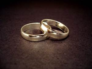 april fool should a man wear a wedding ring With marrying wedding rings