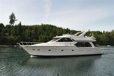 Types Of Pilot House Boats by 1999 Bayliner 5788 Pilothouse Motoryacht Power Boat For