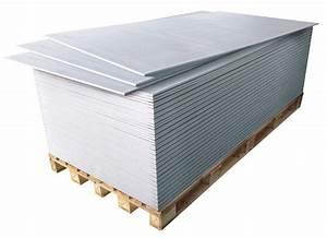 Plaque Ba13 Brico Depot : plaque de pl tre acoustique h 2 50 m l 1 20 m ep 12 5 ~ Dailycaller-alerts.com Idées de Décoration