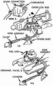 1974 Chevy 350 Engine Diagram  U2022 Downloaddescargar Com