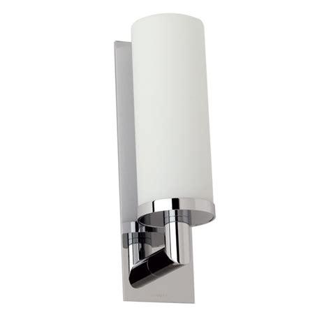 2881 pc polished chrome 1 light up lighting wall