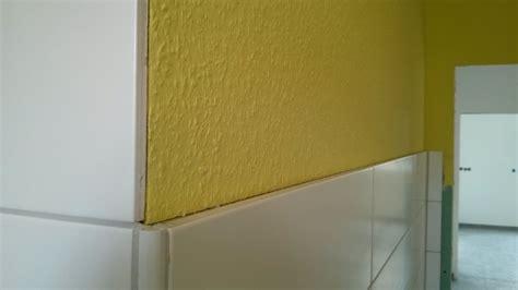 Badezimmer Fliesen Abschluss by Fliesen Abschluss