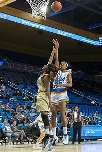 No. 9 UCLA women's basketball tops Michigan 84-64 | Daily ...