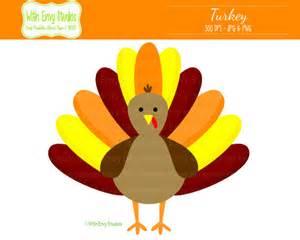 Thanksgiving Turkey Clip Art Free