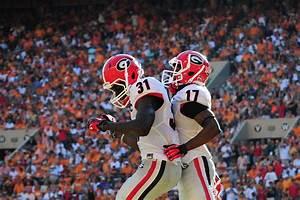 Georgia vs. Tennessee 2013 final score: Bulldogs escape ...