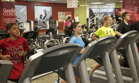 Goodlife Fitness Canada Free Summer Membership For Teens