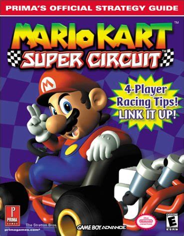 Tmk Mario Mania Books Game Guides