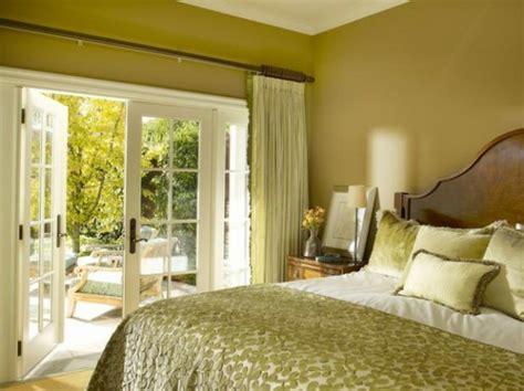 couleur tendance chambre à coucher chambre chambre a coucher couleur vert 1000 idées sur