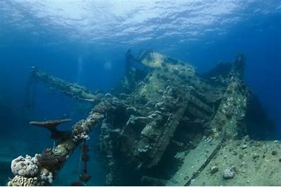 Wrecks Ocean Shipwreck Indian Dive Lanka Sri