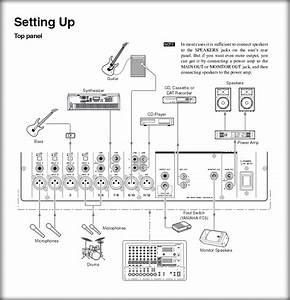 Multiple Speaker Wiring Diagram
