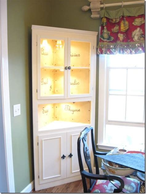 build your own china cabinet how to build your own corner hutch woodworking projects