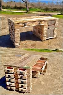 Shipping Pallet Ideas