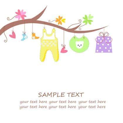 texte zur geburt babykarten