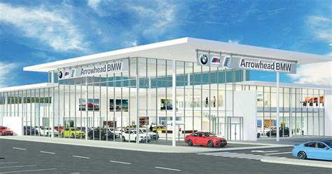 Glendale Spends .5 Million To Bring In Bmw Dealership