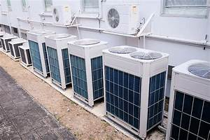 What Are The Different Types Of Ac  U0026 Heating Systems