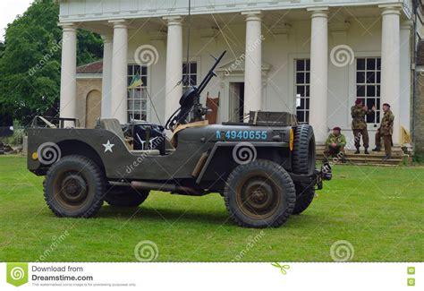 military jeep with gun world war 2 jeep mounted machine gun men in ww2 military